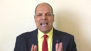ترامب يتفاوض الآن مع صدام حسين للعودة للحكم