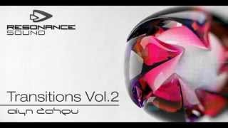 Aiyn Zahev Sounds - Transitions Vol.2 | DIVA Presets