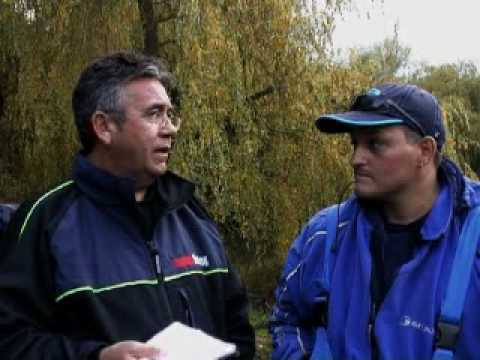2009 Drennan Cup Final Day 2: Docklow Pools