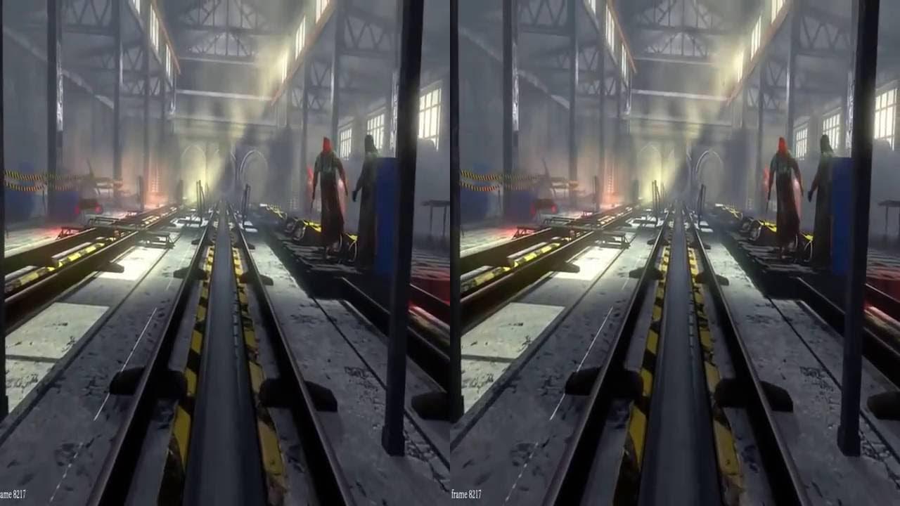 Adrenalin Patlaması Yaşatacak 360° SG Hız Treni Yolculuğu