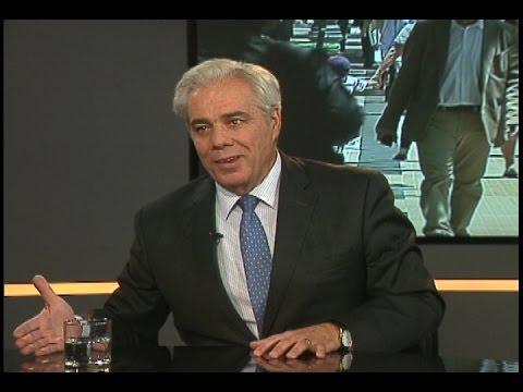 Baixar Jorge Claude abordó los desafíos de la industria aseguradora frente al cambio tecnológico
