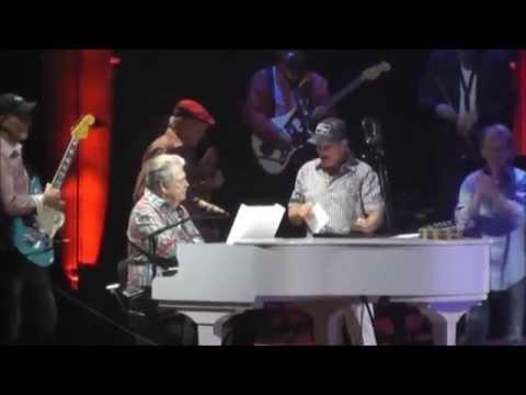 The Beach Boys @ Westchester County Center, White Plains NY  5 15 12 2nd Set