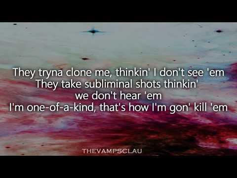 Ty Dolla $ign & Future - Darkside feat. Kiiara (Lyrics | Lyric Video)