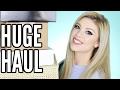 HUGE PO BOX HAUL! | LORAC, BATH & BODY WORKS, PÜR & MORE