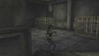 Seneti's TRA Time Trials - The Coliseum