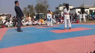 INDIA🇮🇳 vs NEPAL 🇳🇵 |Karate Championship