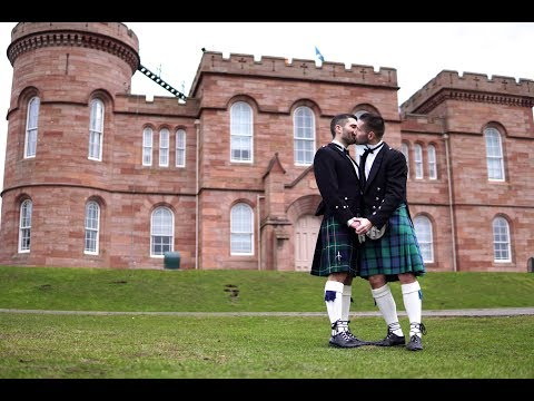 Gay dating websites in Schotland