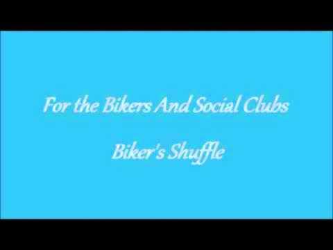 Big Mucci-Biker Shuffle