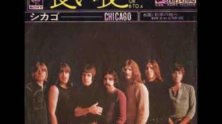 シカゴChicago/長い夜 25 Or 6 To 4 (1970年)