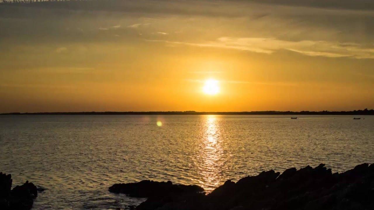 Time lapse coucher de soleil sur la presqu 39 le de rhuys youtube - Coucher de soleil marseille ...