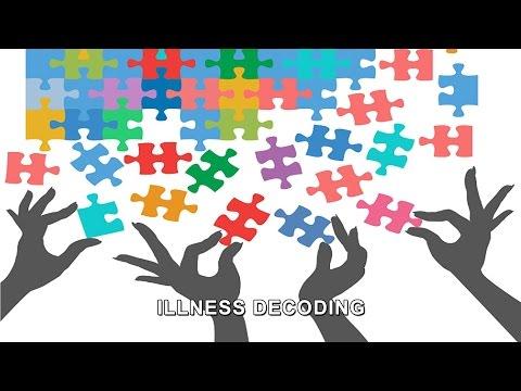 Ruben Papian - BN TV - Illness Decoding