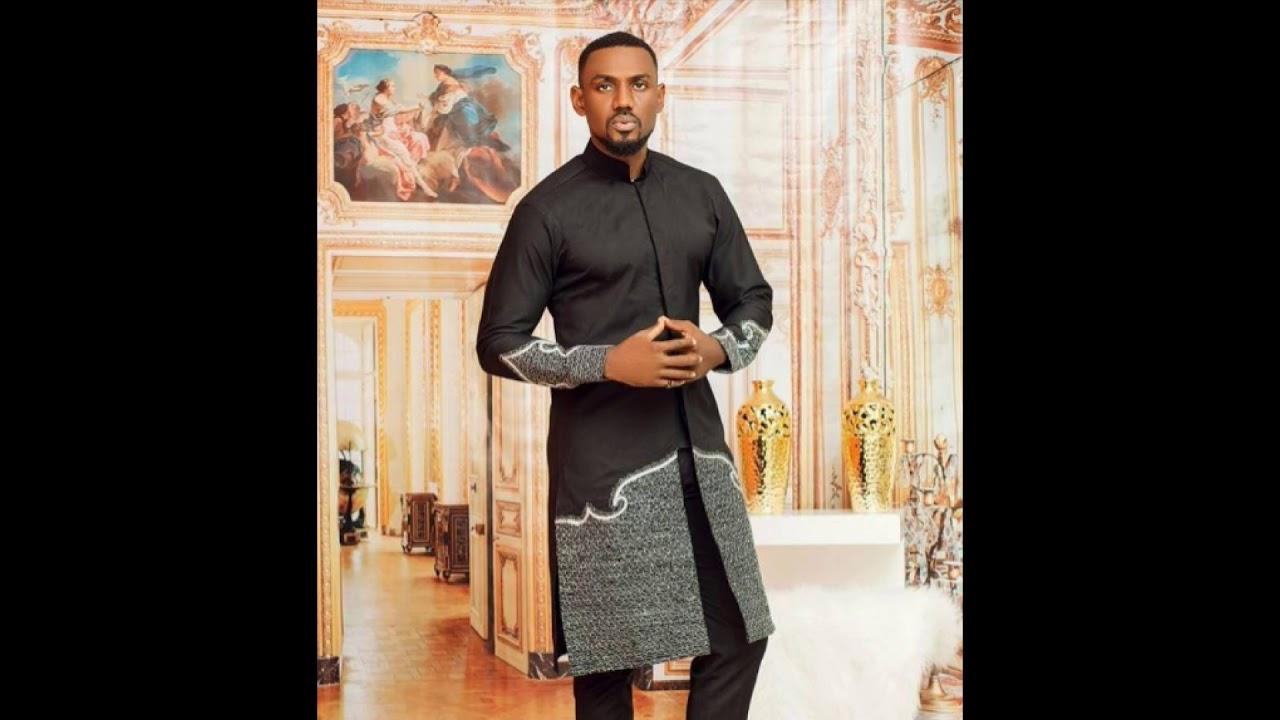 Resurrecting Black Male Masculinity #4-Logic Is King