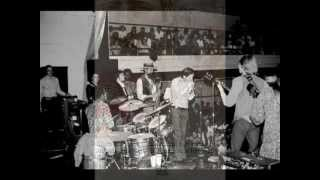BUTTERFIELD BLUES BAND - A MAN AND HIS BLUES (INTERVIEW) /WHERE DID MY BABY GO ?