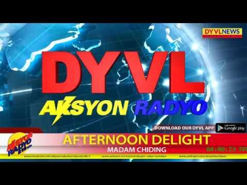 Dyvl Aksyon Radyo Live Stream Youtube
