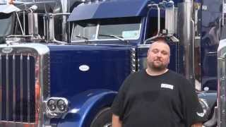 Nestrovich Trucking Limited - Owner / Operator Interview