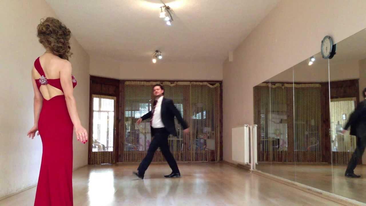 Ankara Zeybek Harmandalı Muhteşem Düğün Provası - YouTube