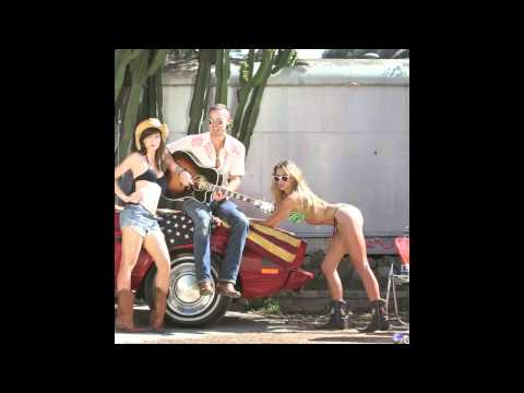 Phoenix Stone - Honky Tonk Superstar (New Track From Upcoming Country Album)
