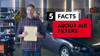 5 FACTS ABOUT AIR FILTERS – The Mechanics by FILTRON