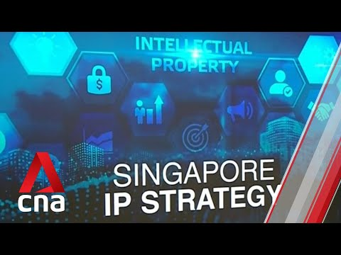 Singapore unveils 10-year plan to strengthen position as global IP hub