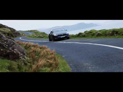 Tesla Meets Ireland