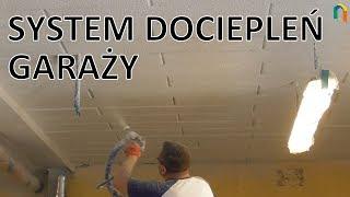 Profesjonalny System Dociepleń Garaży