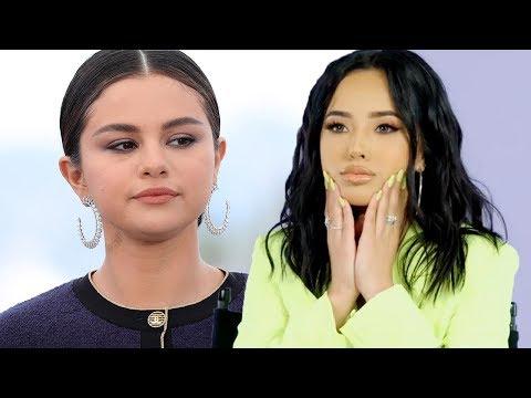 TU Tarde - Enterate aqui que hizo llorar a Selena Gomez sin poder contenerse?