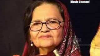 Download Video JIJI ZARINA BALOCH SINGS SHAIKH AYAZ MP3 3GP MP4