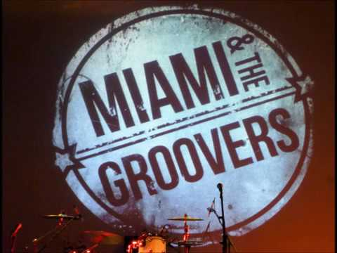 Tears are falling down (2013 version) - Miami & the Groovers