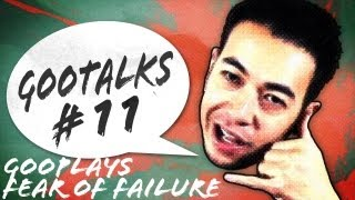 gootalks #11 with gootecks - Fear of Failure, gooplays and Fixed Audio Problems
