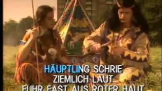 Watch Gus Backus Da Sprach Der Alte Hauptling Der Indianer video