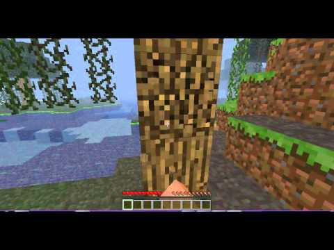 Minecraft 1.9 PreRelease: The Path to the Ender (Part 1)