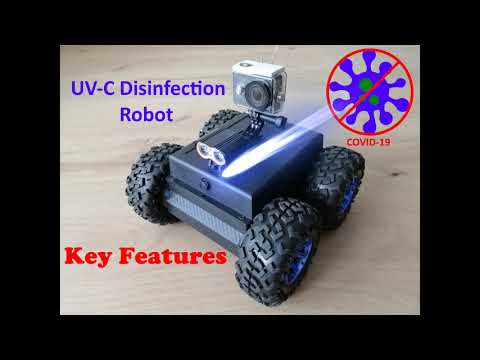 uv-c-disinfection-robot---testing-key-features