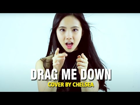 One Direction - Drag Me Down cover by Chelsea
