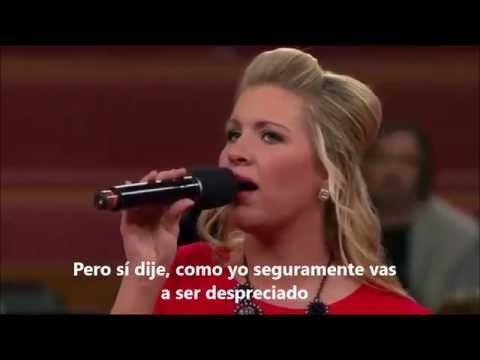 This is the promise - Grace Larson (español)