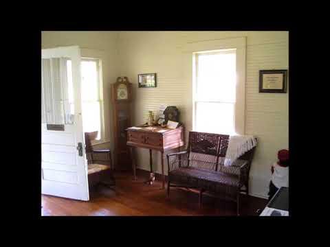 Panhandle pioneer settlement blountstown florida