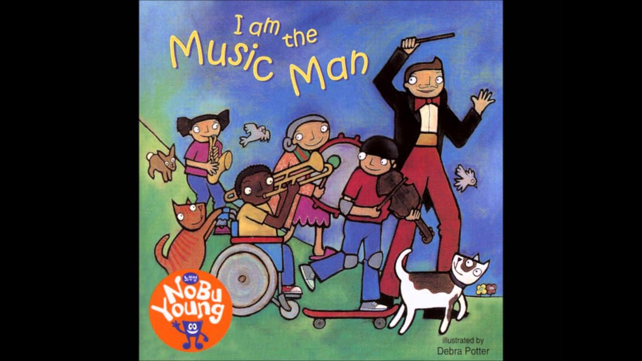 afjy105 i am the music man 02 ��������������������� youtube