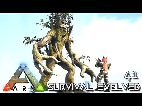 ARK: SURVIVAL EVOLVED - NEW ENT MYTHICAL CREATURES TAMING !!! E41 (MODDED ARK EXTINCTION CORE)