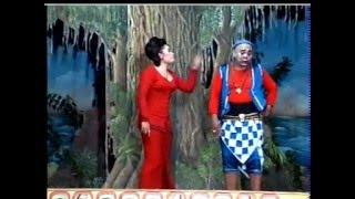 Wahyu Manggolo Suminten Edan Full Humor 3