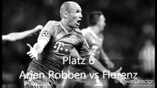 Die besten Bayern Tore der Geschichte