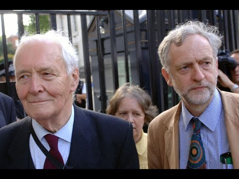 The Rise of Jeremy Corbyn and Class Struggle in the UK Labour Party - RAI with Leo Panitch Pt 3/4
