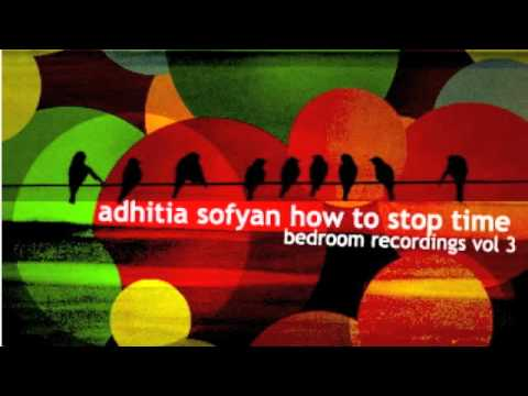 World Without A Sky - Adhitia Sofyan (original - audio only)