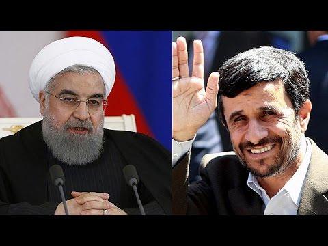 Iran: Ahmadinejad estromesso dalle elezioni presidenziali