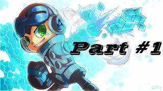 Mighty No.9 Walkthrough Part 1 Full Game – PS4 Gameplay (1080p HD) – No commentary