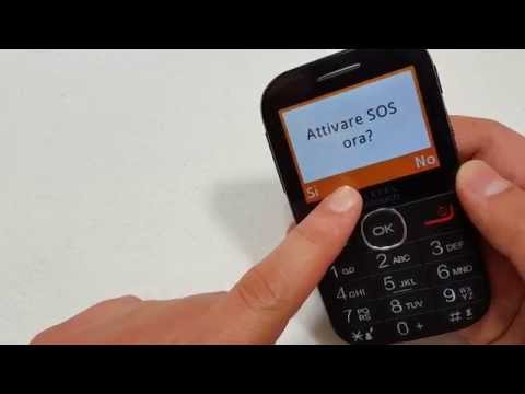 Alcatel One Touch 20.04G