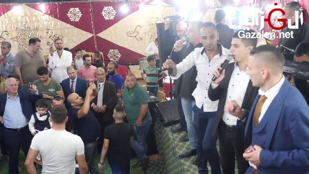 عصام عمر وصهيب عمر أفراح ال المسك الخليل