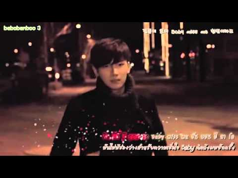 [KARAOKE] Roh Jihoon - A Song For You [TH SUB]