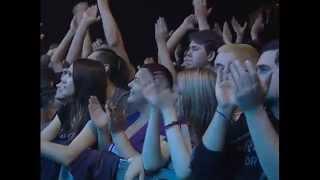 Курганцы побывали на концерте Limp Bizkit