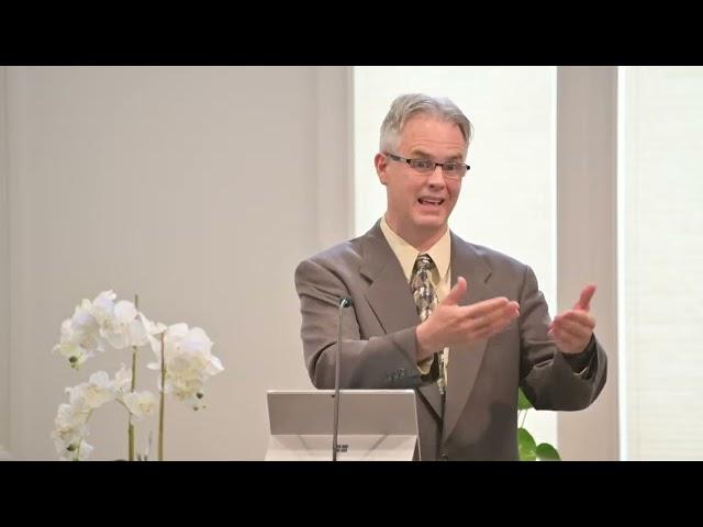 Pastor Michael Pelletier - The Power of Fervent Love  (Sabbath Service: May 22, 2021)