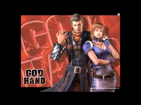 God Hand OST - 10 - Yet Oh See Mind
