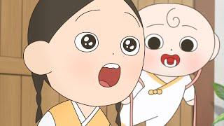 Blossom(피어나)-청강졸업작품(Chungkang Animation)